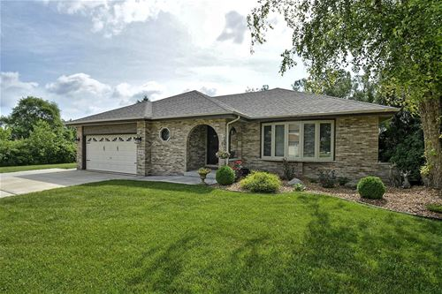 14201 Creek Crossing, Orland Park, IL 60467