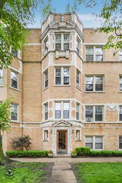 405 S Harvey Unit 3A, Oak Park, IL 60302