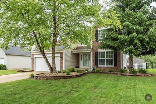 2608 Discovery, Plainfield, IL 60586