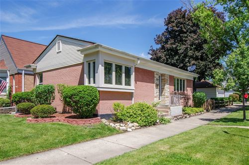 6304 N Overhill, Chicago, IL 60631