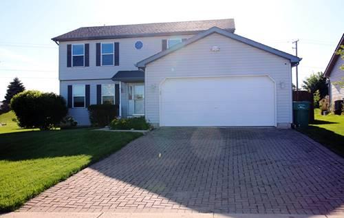 1309 Bassett, Joliet, IL 60431