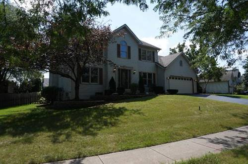 593 Lavina, Bolingbrook, IL 60440