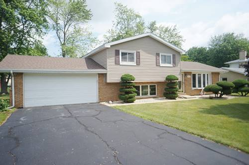 4948 W Margaret, Monee, IL 60449