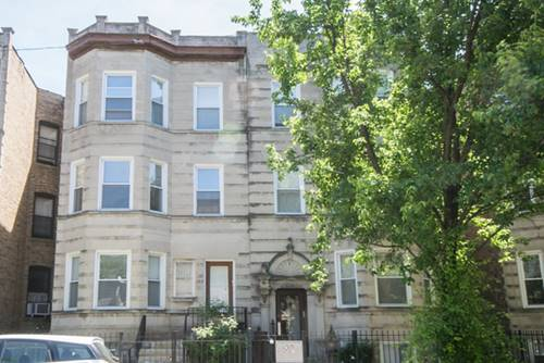 1315 W Foster Unit 2, Chicago, IL 60640 Andersonville