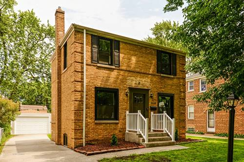 5119 N Nashville, Chicago, IL 60656