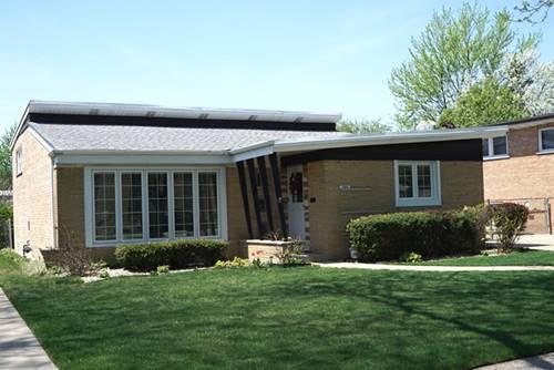 10604 Kedvale, Oak Lawn, IL 60453
