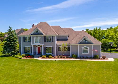 24765 N Golden Oat, Cary, IL 60013