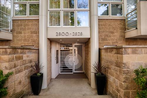 2828 N Talman Unit R, Chicago, IL 60618 West Lakeview
