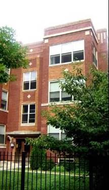 4435 N Beacon Unit 3, Chicago, IL 60640 Uptown