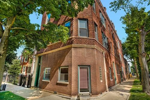 1818 W Wellington Unit 2F, Chicago, IL 60657 West Lakeview