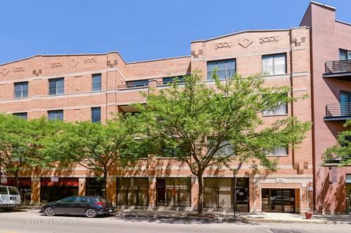 2040 W Belmont Unit 306, Chicago, IL 60618 Roscoe Village