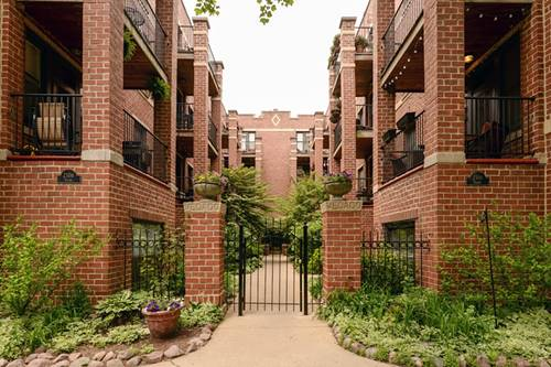 2116 N Seminary Unit 26, Chicago, IL 60614 West Lincoln Park
