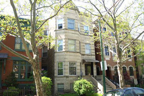 841 W George Unit 3, Chicago, IL 60657 Lakeview