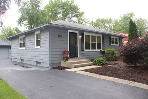 3005 Starling, Rolling Meadows, IL 60008