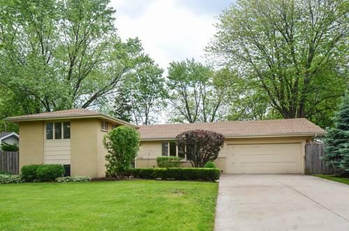 1219 Huber, Glenview, IL 60025