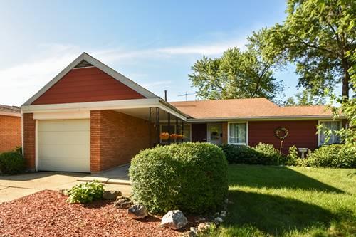 5530 Adeline, Oak Forest, IL 60452