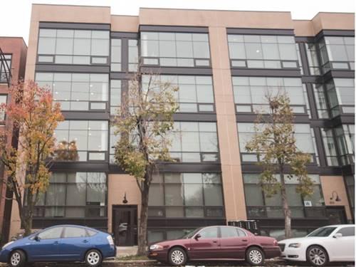 832 W Erie Unit 1E, Chicago, IL 60642