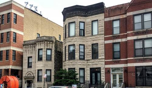 2945 N Halsted Unit 2, Chicago, IL 60657 Lakeview