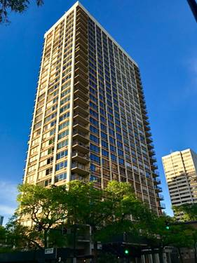 88 W Schiller Unit 505, Chicago, IL 60610 Gold Coast