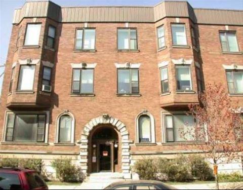 3916 N Fremont Unit 3S, Chicago, IL 60613 Lakeview