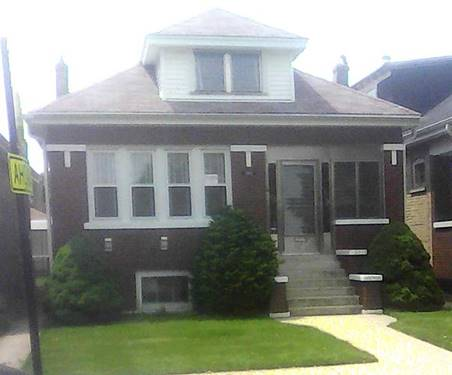 2942 N Kilbourn, Chicago, IL 60641