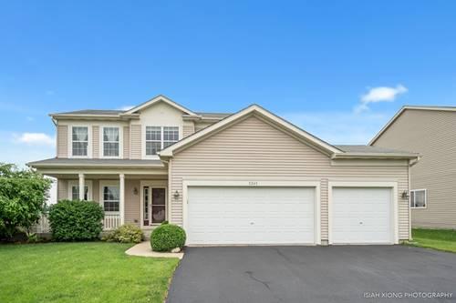 3243 Pinewood, Yorkville, IL 60560