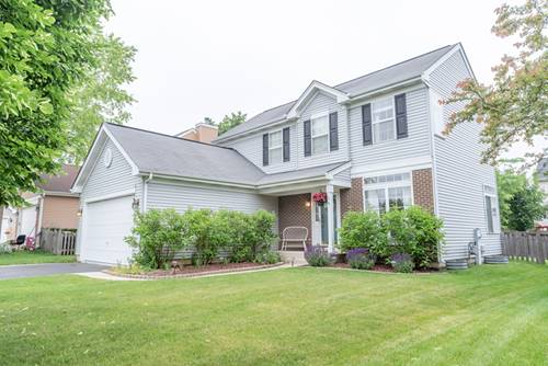 390 W Boxwood, Round Lake, IL 60073