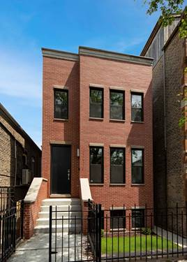 2123 N Winchester, Chicago, IL 60614