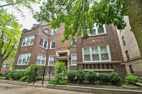 1258 W Cornelia Unit 2, Chicago, IL 60657