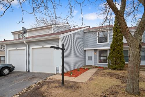 1991 Dunmore, Hoffman Estates, IL 60169