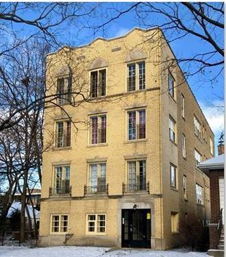 1413 Dobson Unit 1, Evanston, IL 60202