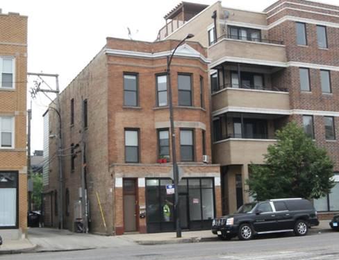 2137 N Western Unit 3, Chicago, IL 60647 Bucktown