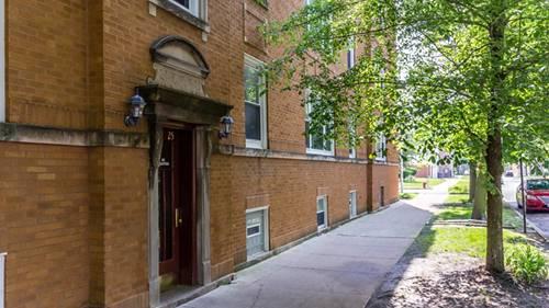 2915 W Granville Unit 3E, Chicago, IL 60659