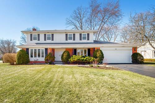 3032 White Pine, Northbrook, IL 60062