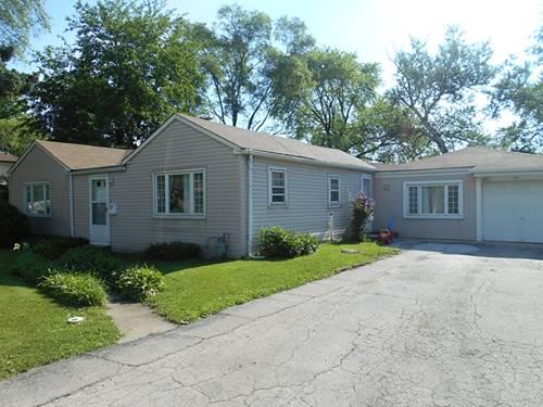 3121 N Wolf, Leyden Township, IL 60164