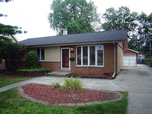 13131 Fairway, Crestwood, IL 60418