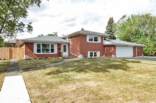 3237 Ronald, Glenview, IL 60025