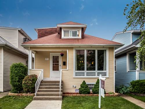 3831 N New England, Chicago, IL 60634