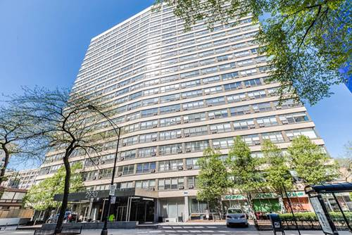 2930 N Sheridan Unit 812, Chicago, IL 60657 Lakeview