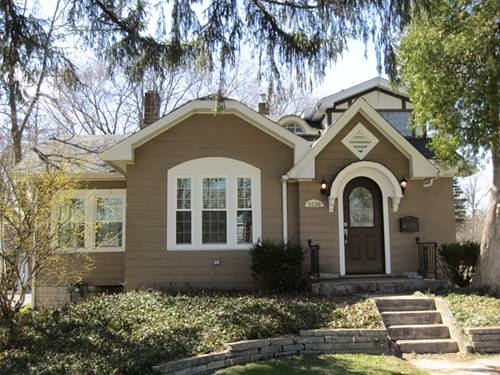 5220 Fairview, Downers Grove, IL 60515