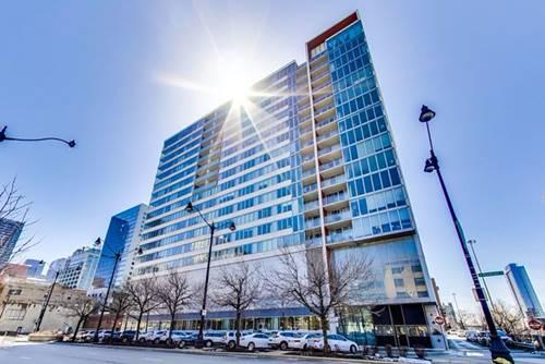 659 W Randolph Unit 807, Chicago, IL 60661 West Loop