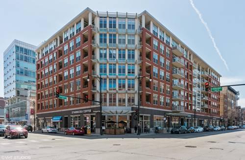 1001 W Madison Unit 313, Chicago, IL 60607 West Loop