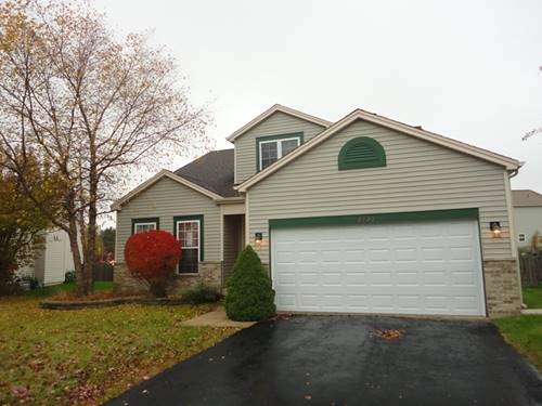 2122 Willow Lakes, Plainfield, IL 60586