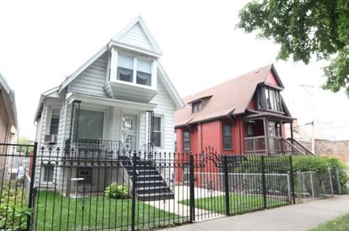 1020 S Claremont, Chicago, IL 60612