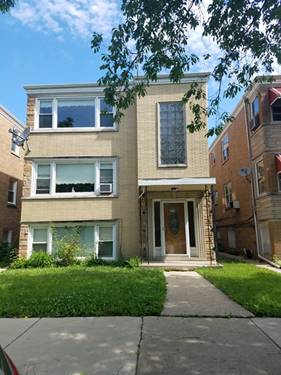 5128 W Addison Unit 3F, Chicago, IL 60641