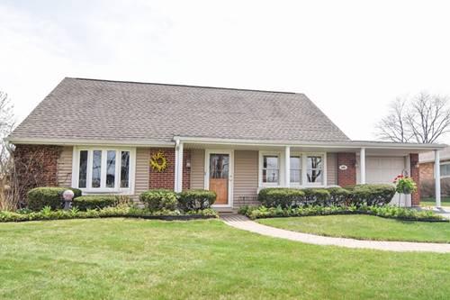 545 Northview, Hoffman Estates, IL 60169
