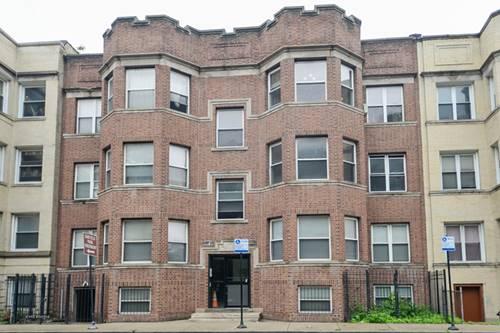 110 N Hamlin Unit 3N, Chicago, IL 60624