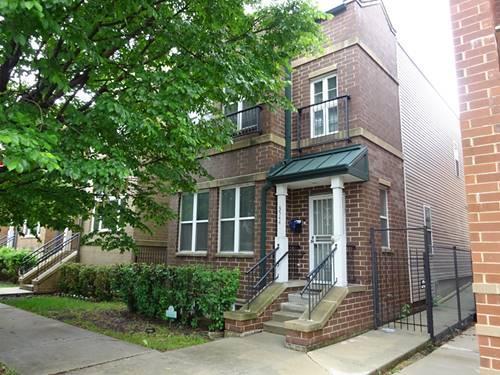3544 S Dearborn, Chicago, IL 60609