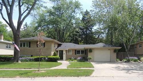 142 Millbrook, Wilmette, IL 60091