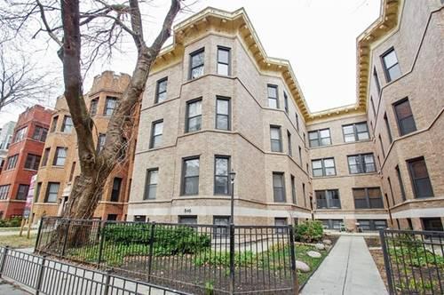 846 W Newport Unit 1N, Chicago, IL 60657 Lakeview